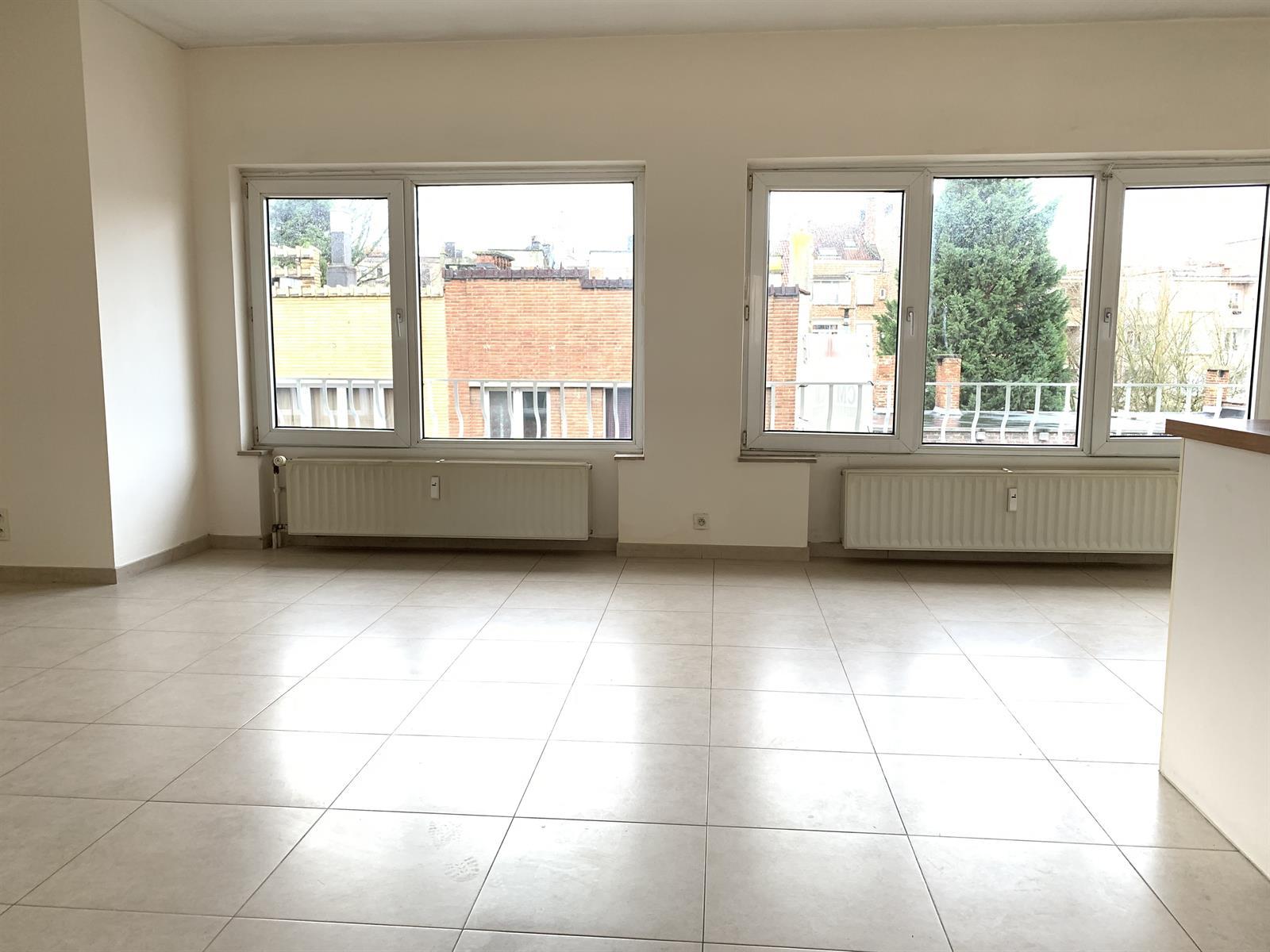 Appartement - Ganshoren - #3973643-2
