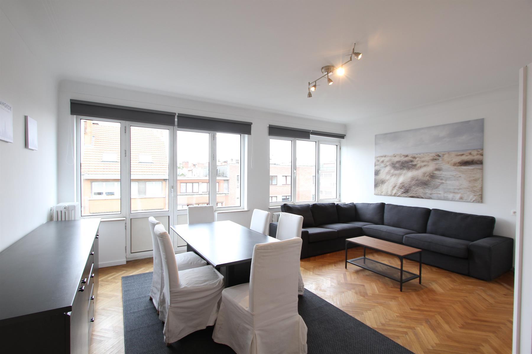 Appartement - Ixelles - #3973978-1