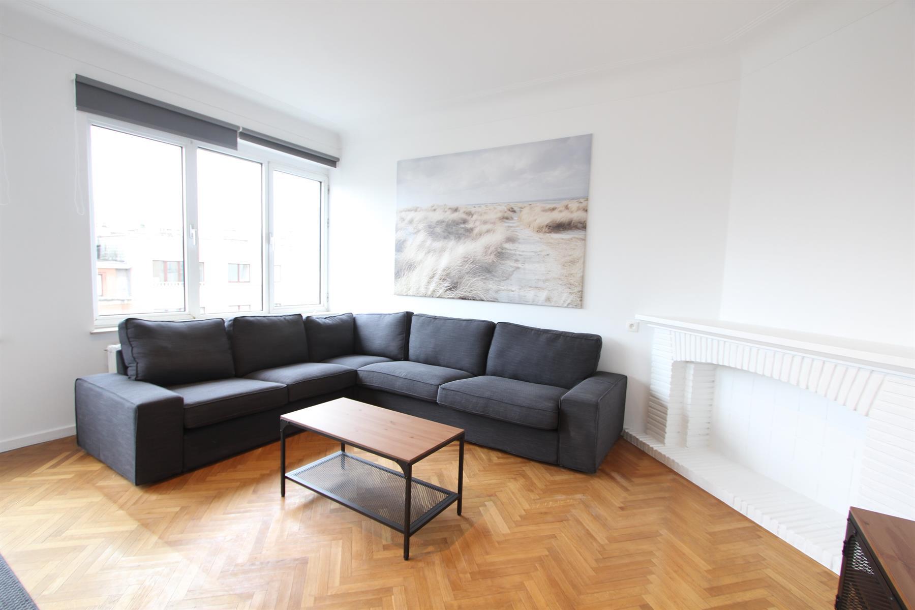 Flat - Ixelles - #3973978-0