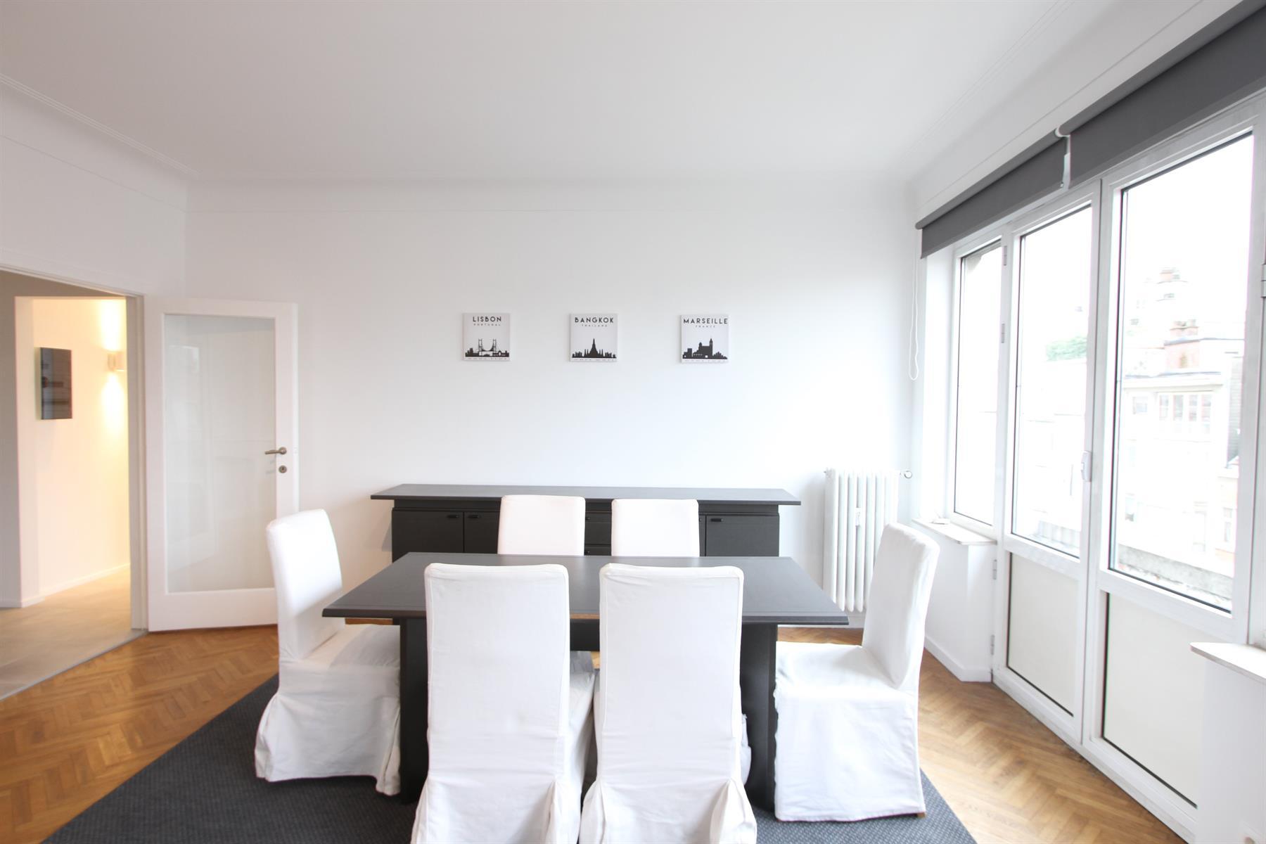 Flat - Ixelles - #3973978-2