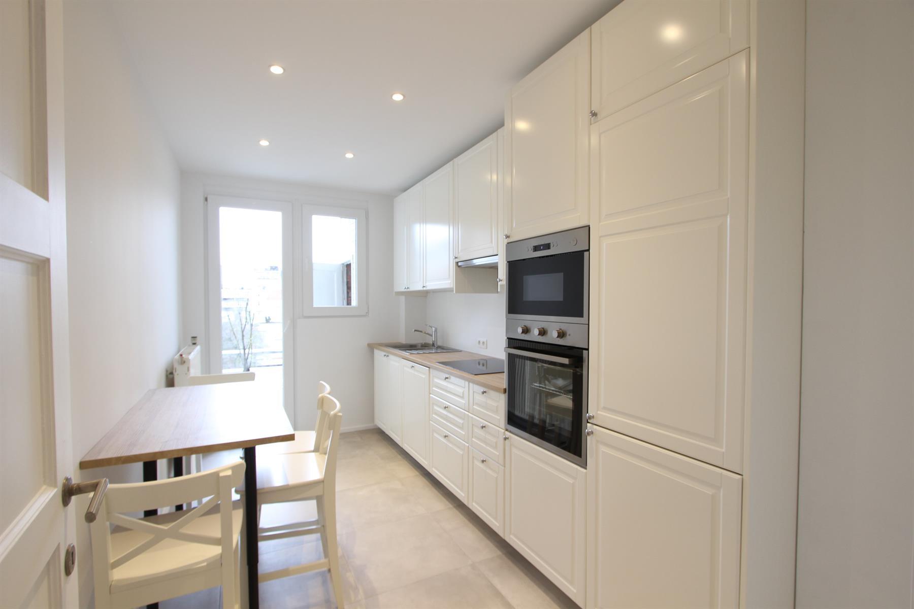 Flat - Ixelles - #3973978-3