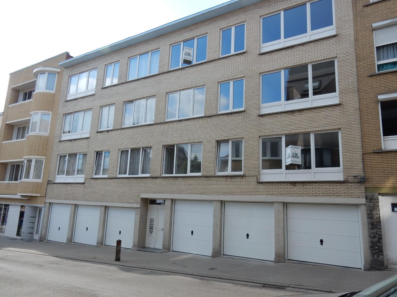 Garage (ferme) - Auderghem - #3974724-1