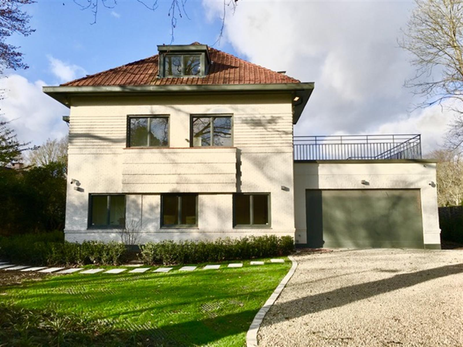 Villa - Uccle - #4043455-26
