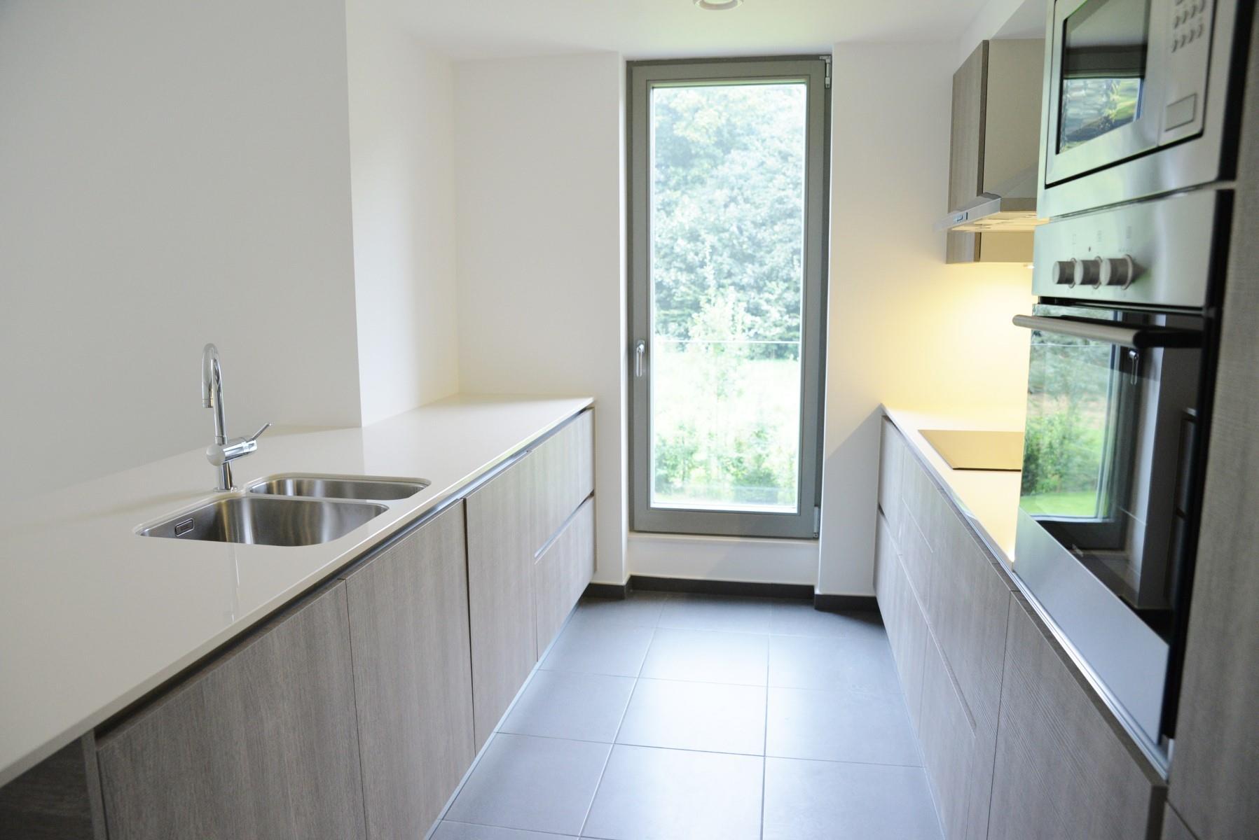 Uitzonderlijk appartement - Uccle - #4051009-3