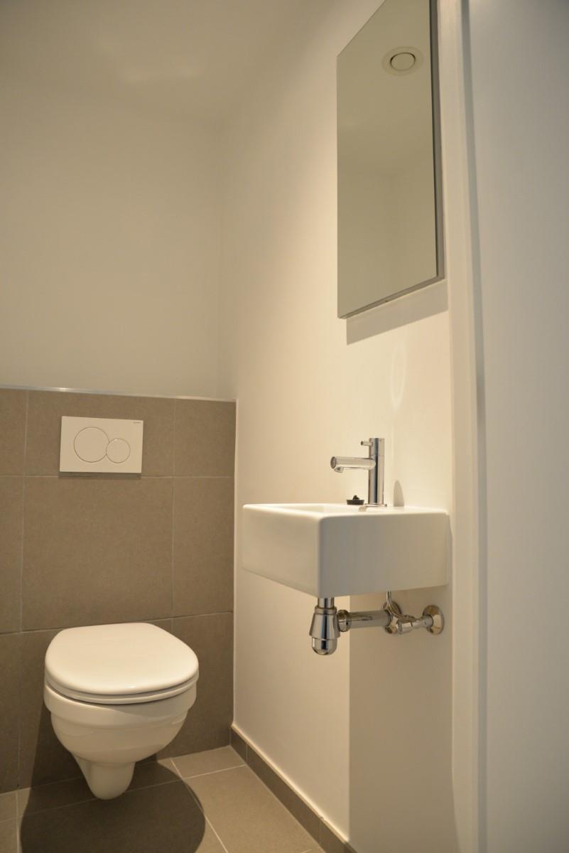 Uitzonderlijk appartement - Uccle - #4051009-22