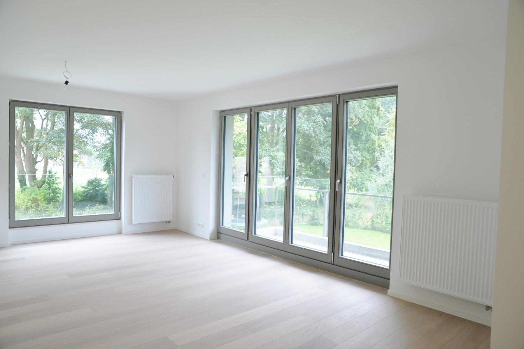 Uitzonderlijk appartement - Uccle - #4051009-0