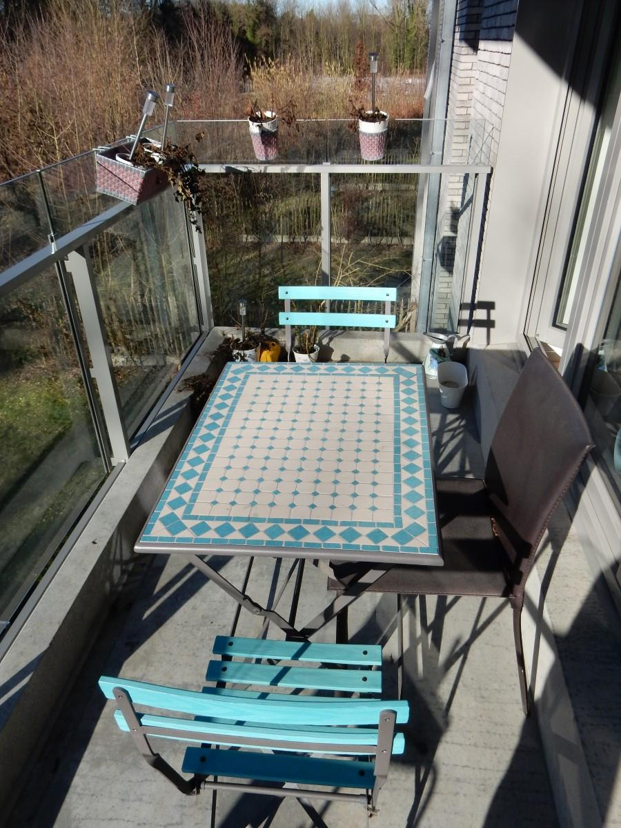 Uitzonderlijk appartement - Uccle - #4051009-7
