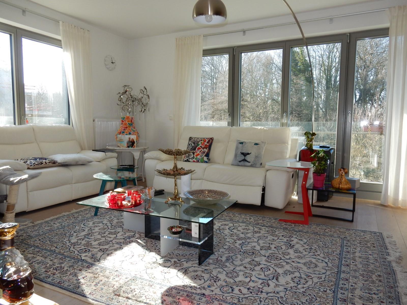 Uitzonderlijk appartement - Uccle - #4051009-17
