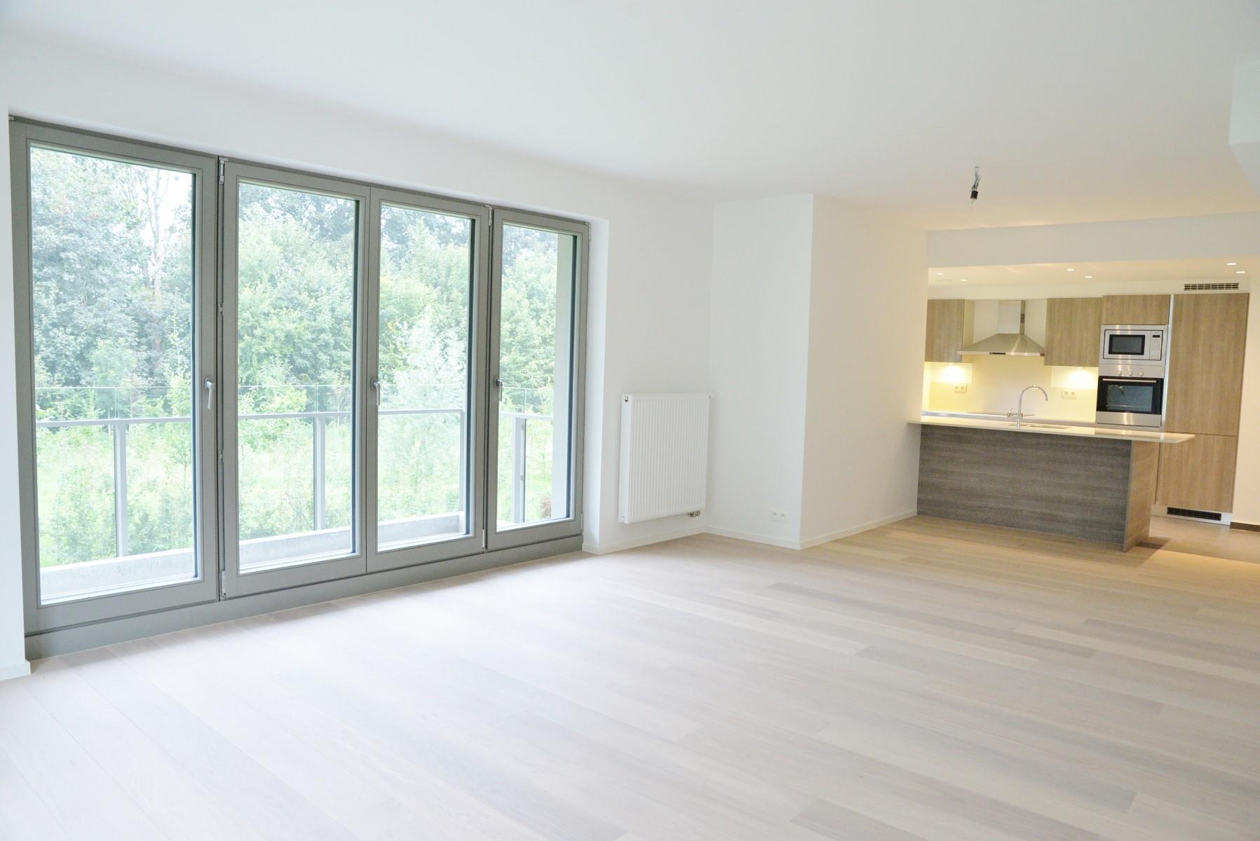 Uitzonderlijk appartement - Uccle - #4051009-1