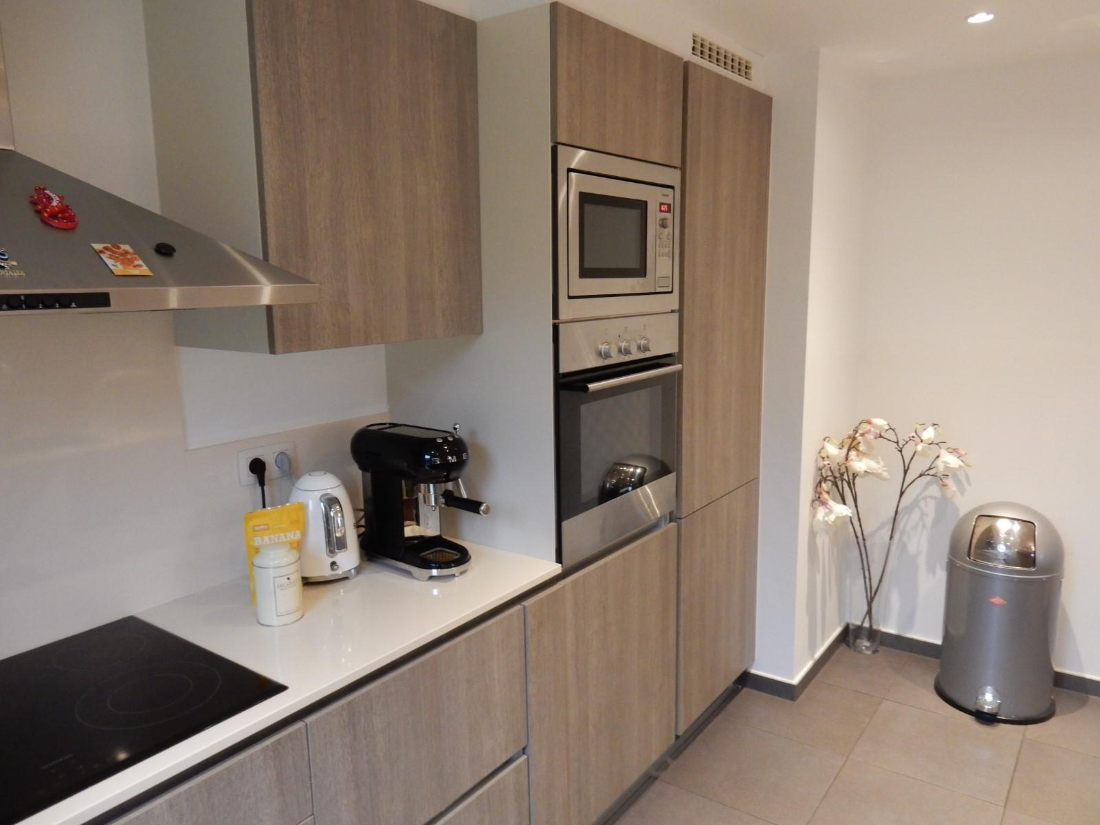 Uitzonderlijk appartement - Uccle - #4051009-4