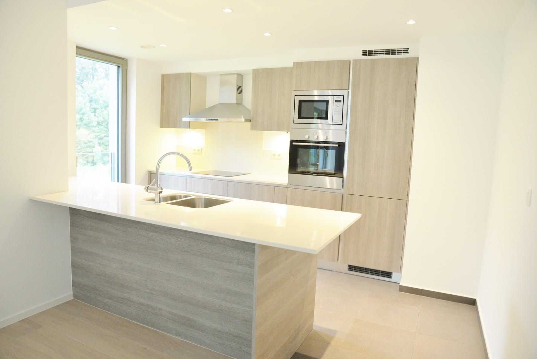 Uitzonderlijk appartement - Uccle - #4051009-5