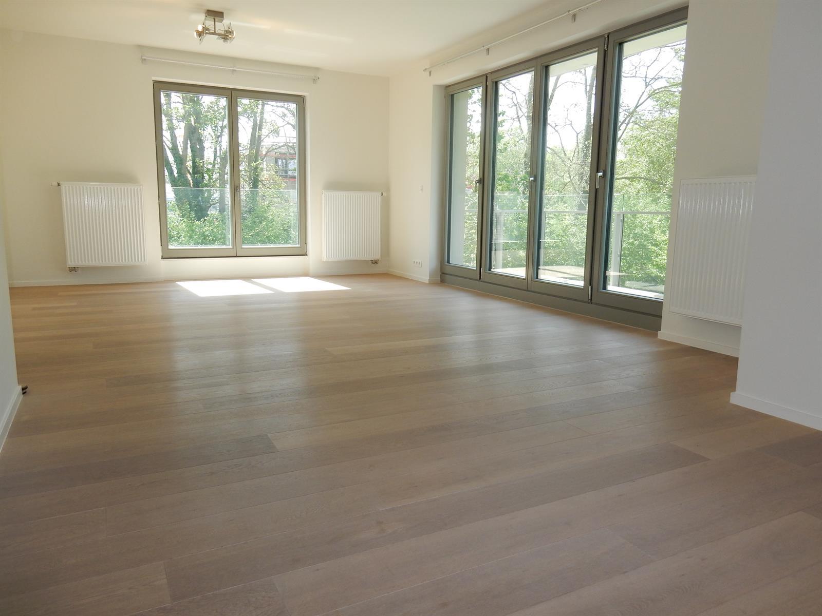 Uitzonderlijk appartement - Uccle - #4051009-2