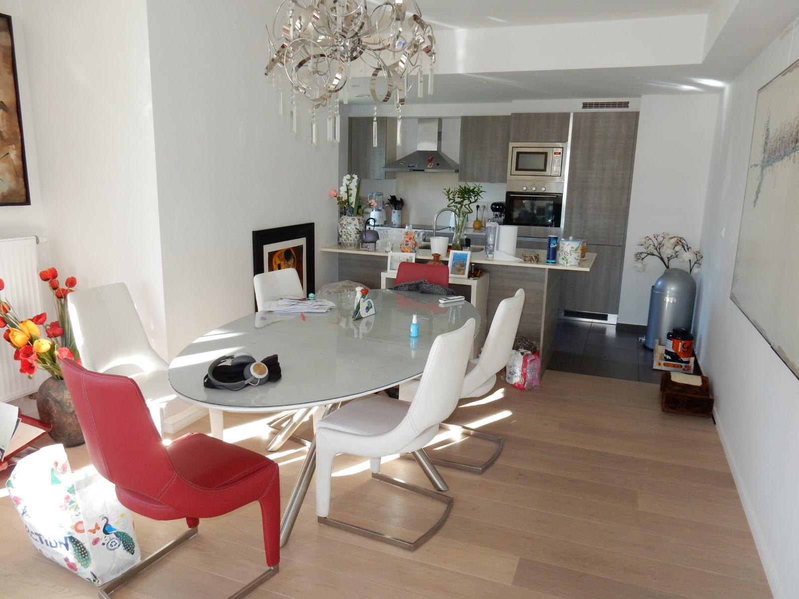 Uitzonderlijk appartement - Uccle - #4051009-18
