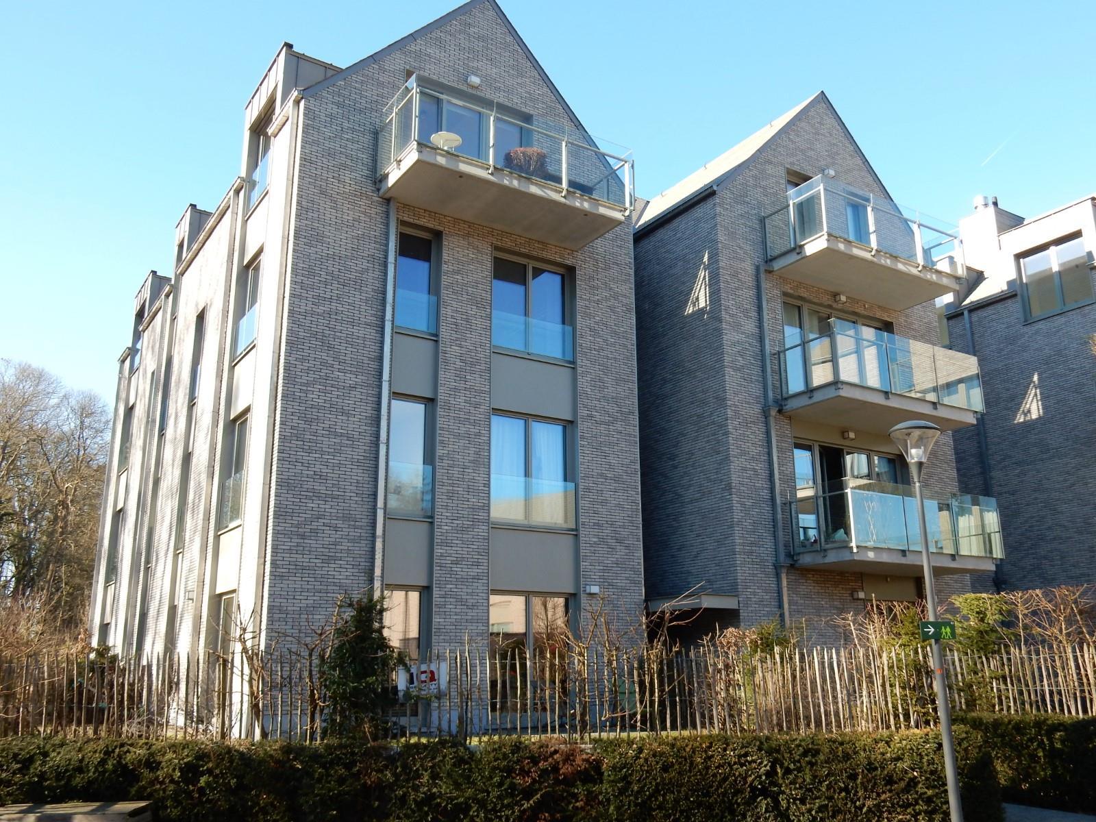 Uitzonderlijk appartement - Uccle - #4051009-16