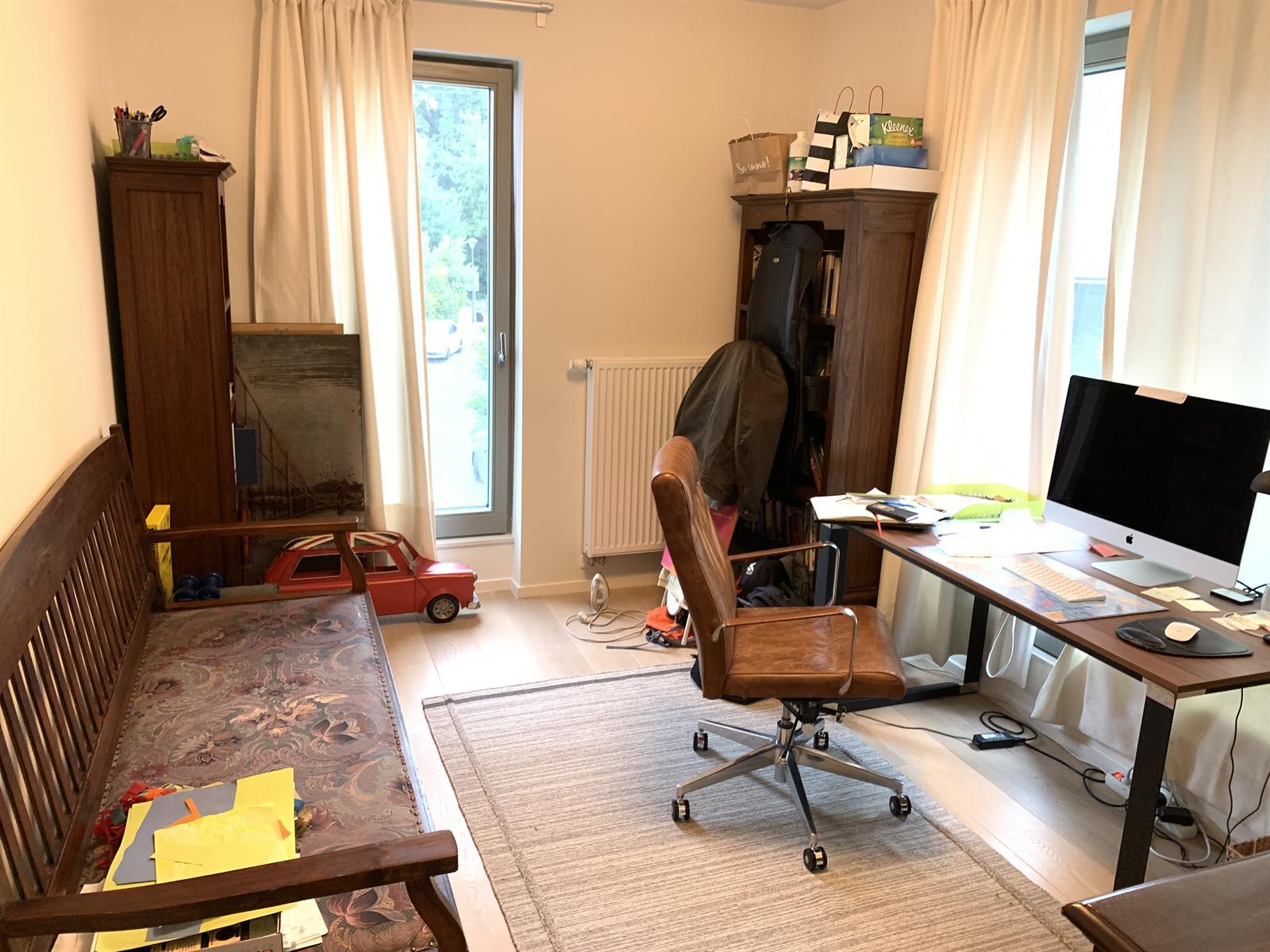 Uitzonderlijk appartement - Uccle - #4051009-14