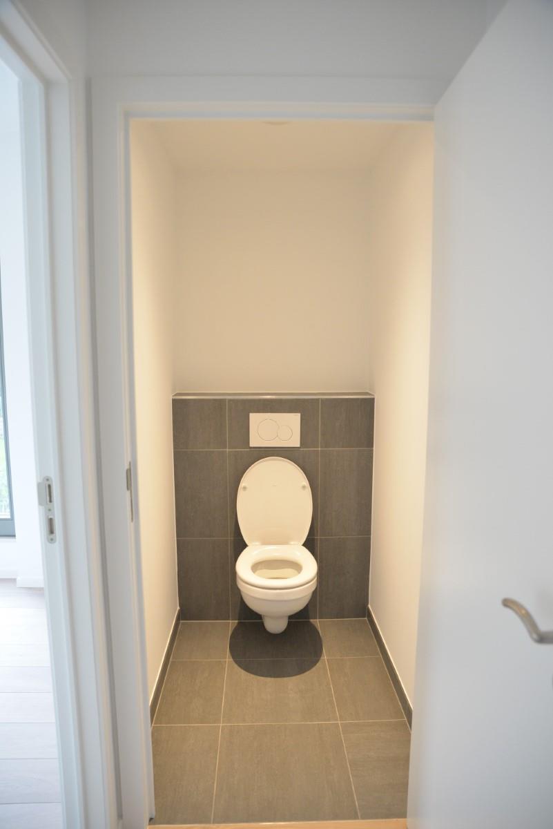Uitzonderlijk appartement - Uccle - #4051009-21