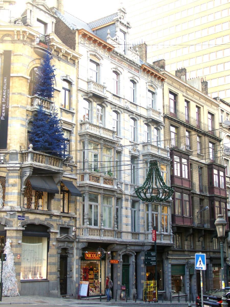 Appartement exceptionnel - Bruxelles - #4056384-52