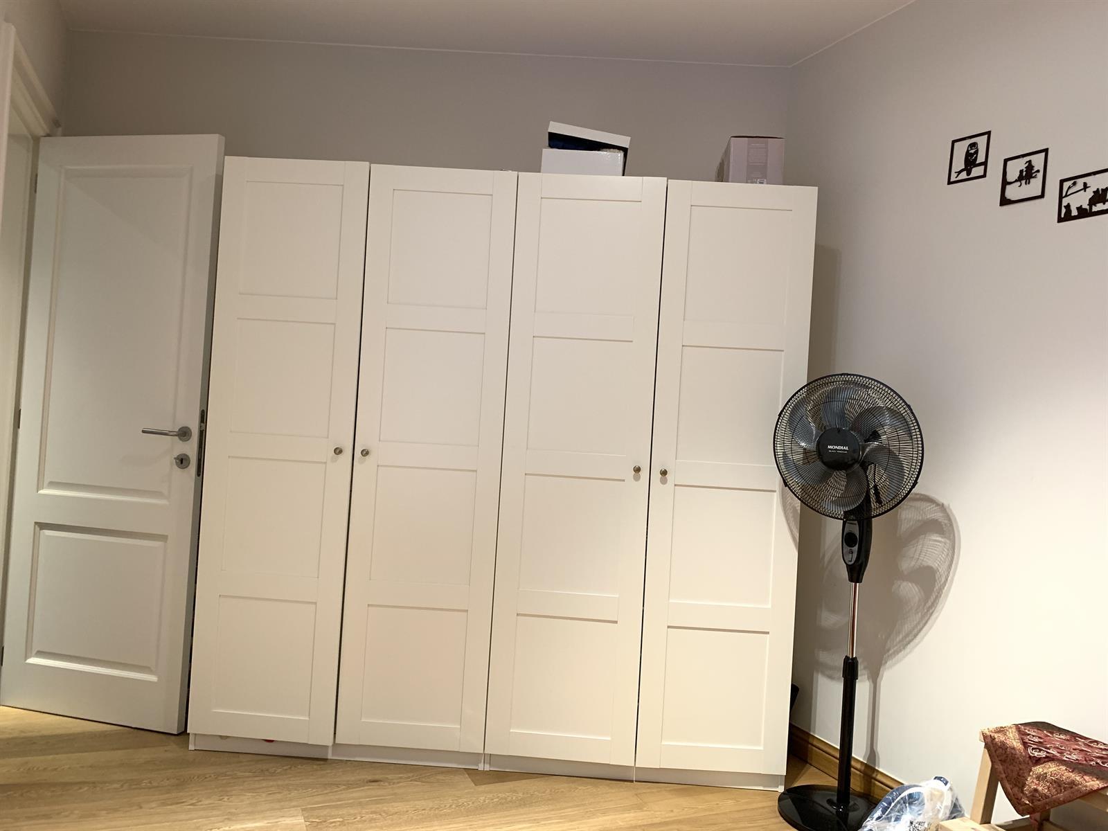 Appartement exceptionnel - Bruxelles - #4056384-50