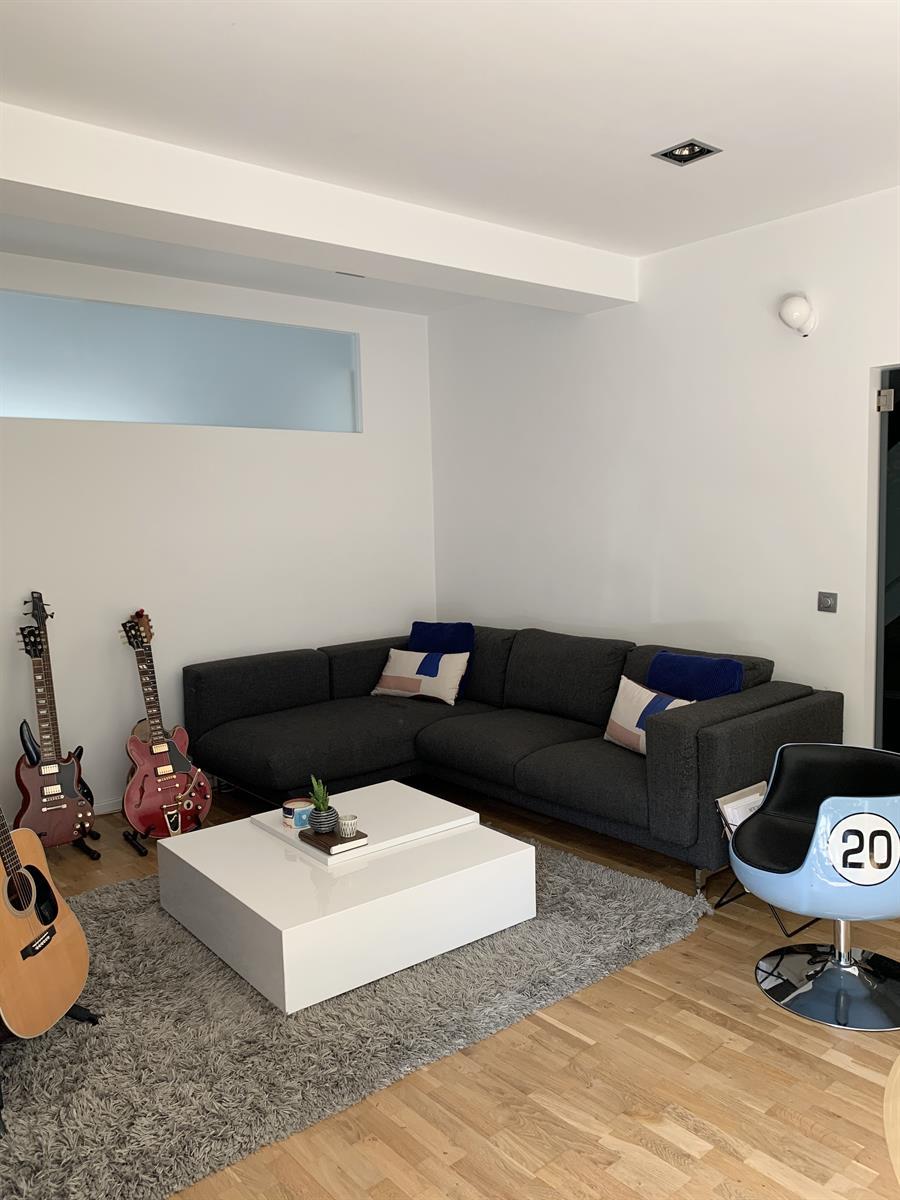 Villa jumelée - Uccle - #4080532-3