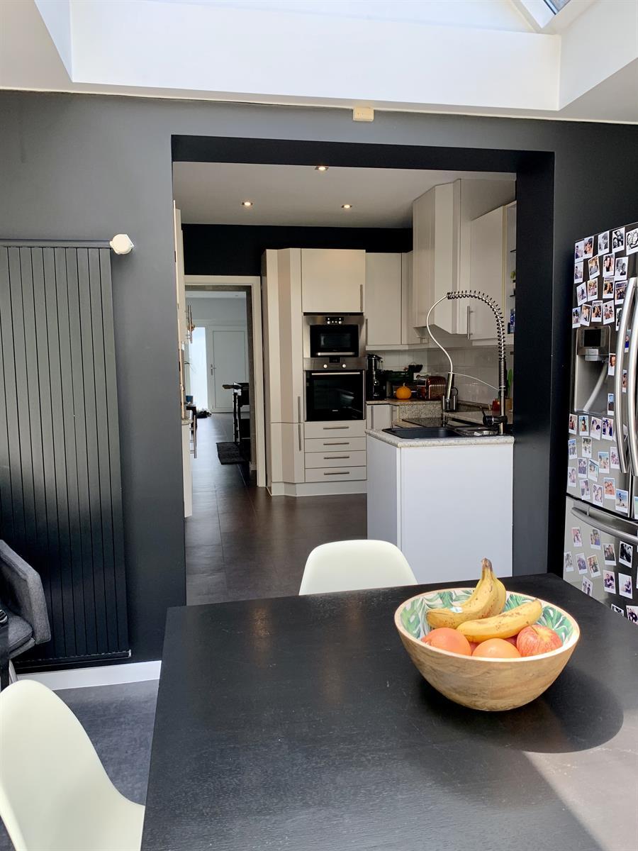 Villa jumelée - Uccle - #4080532-7