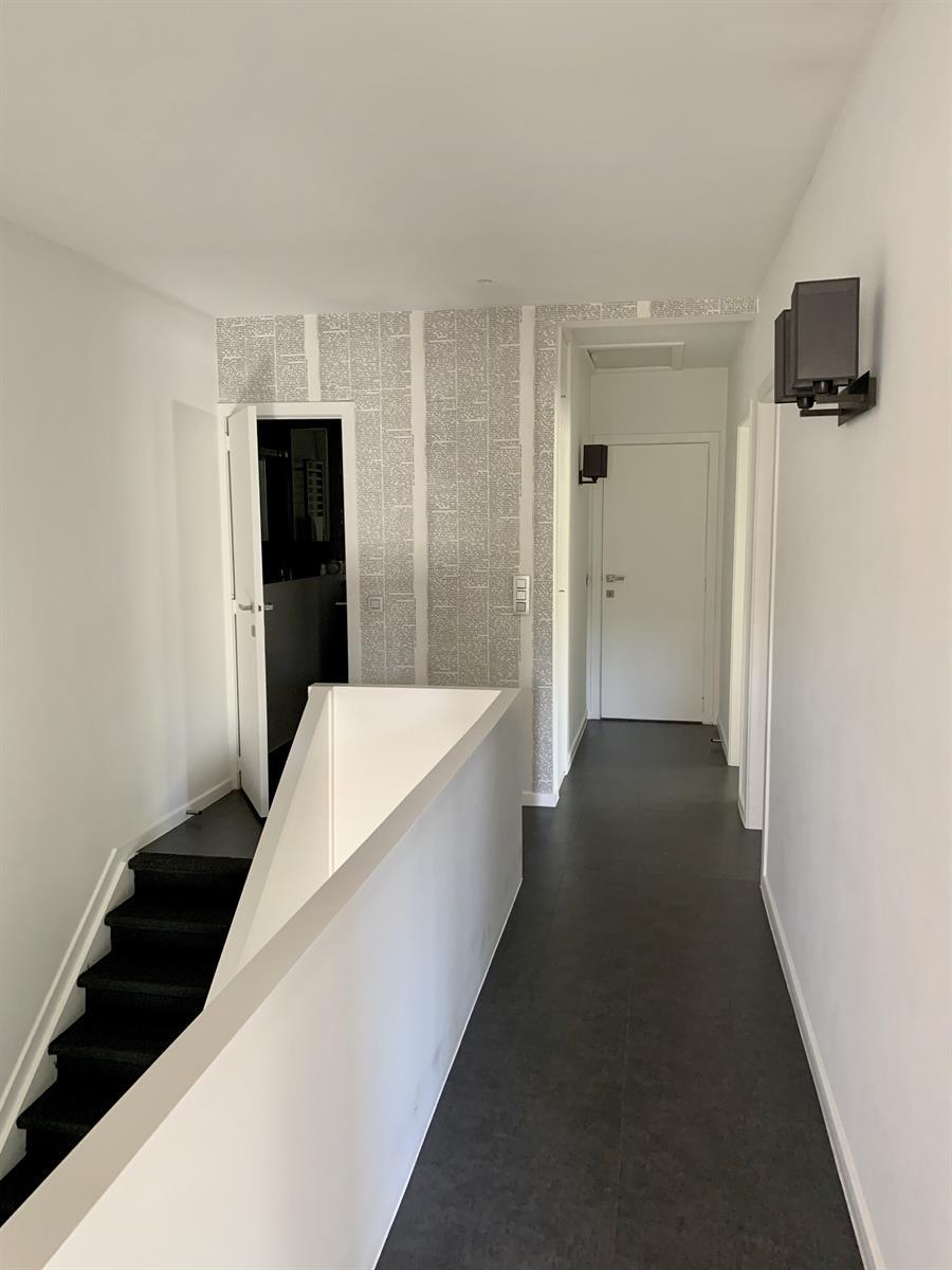 Villa jumelée - Uccle - #4080532-9