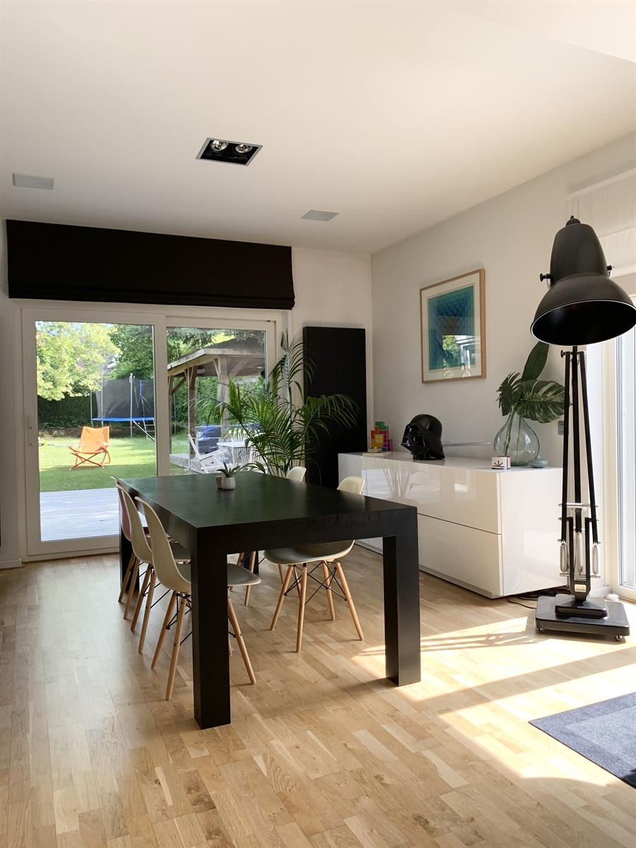 Villa jumelée - Uccle - #4080532-2