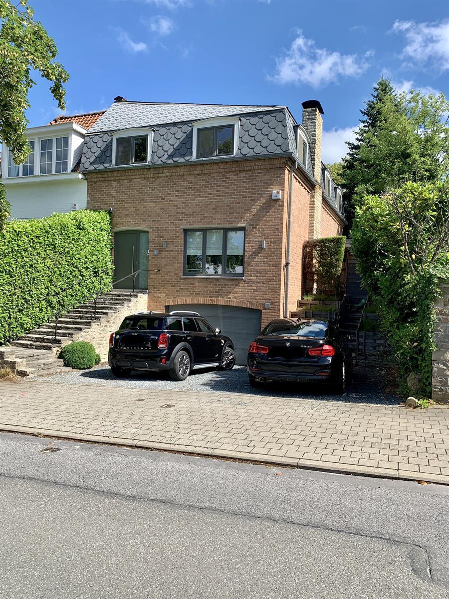 Villa jumelée - Uccle - #4080532-24