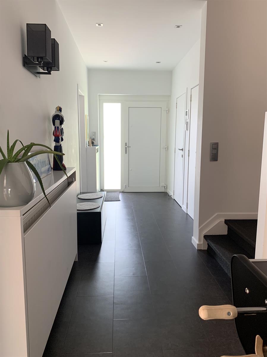Villa jumelée - Uccle - #4080532-8
