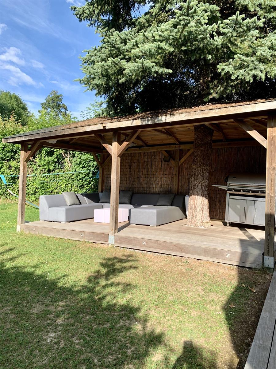 Villa jumelée - Uccle - #4080532-22