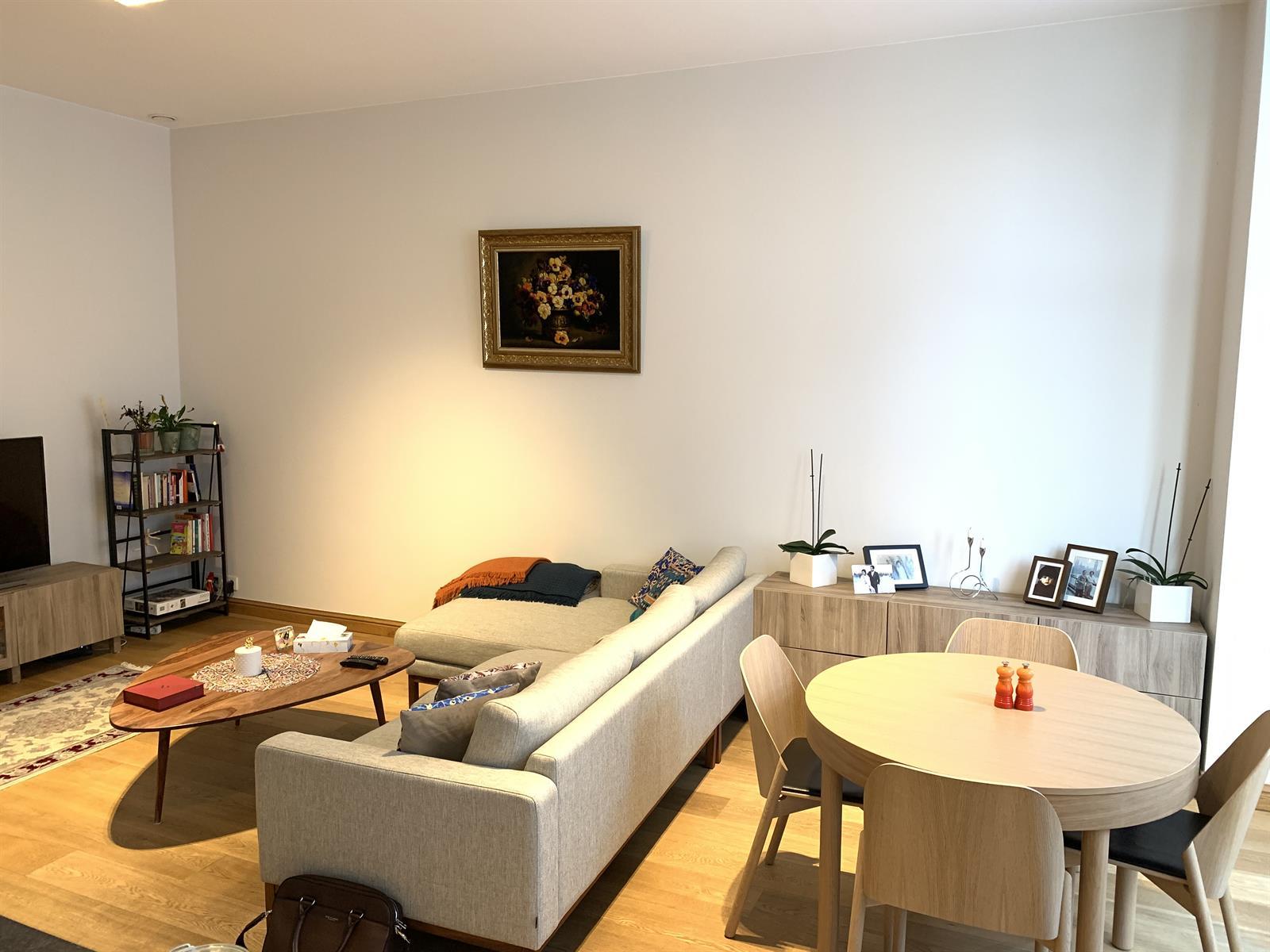 Exceptional apartment  - Bruxelles - #4094385-41