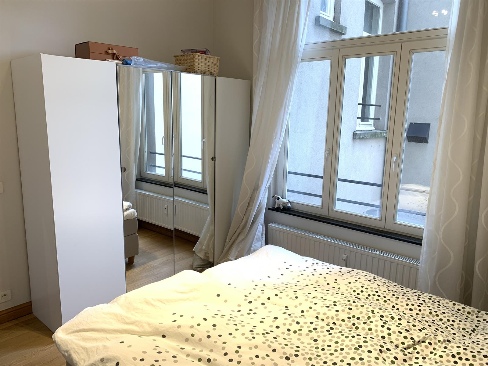 Appartement exceptionnel - Bruxelles - #4094385-46