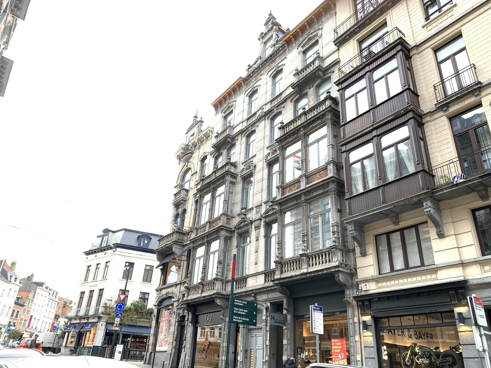 Exceptional apartment  - Bruxelles - #4094385-28