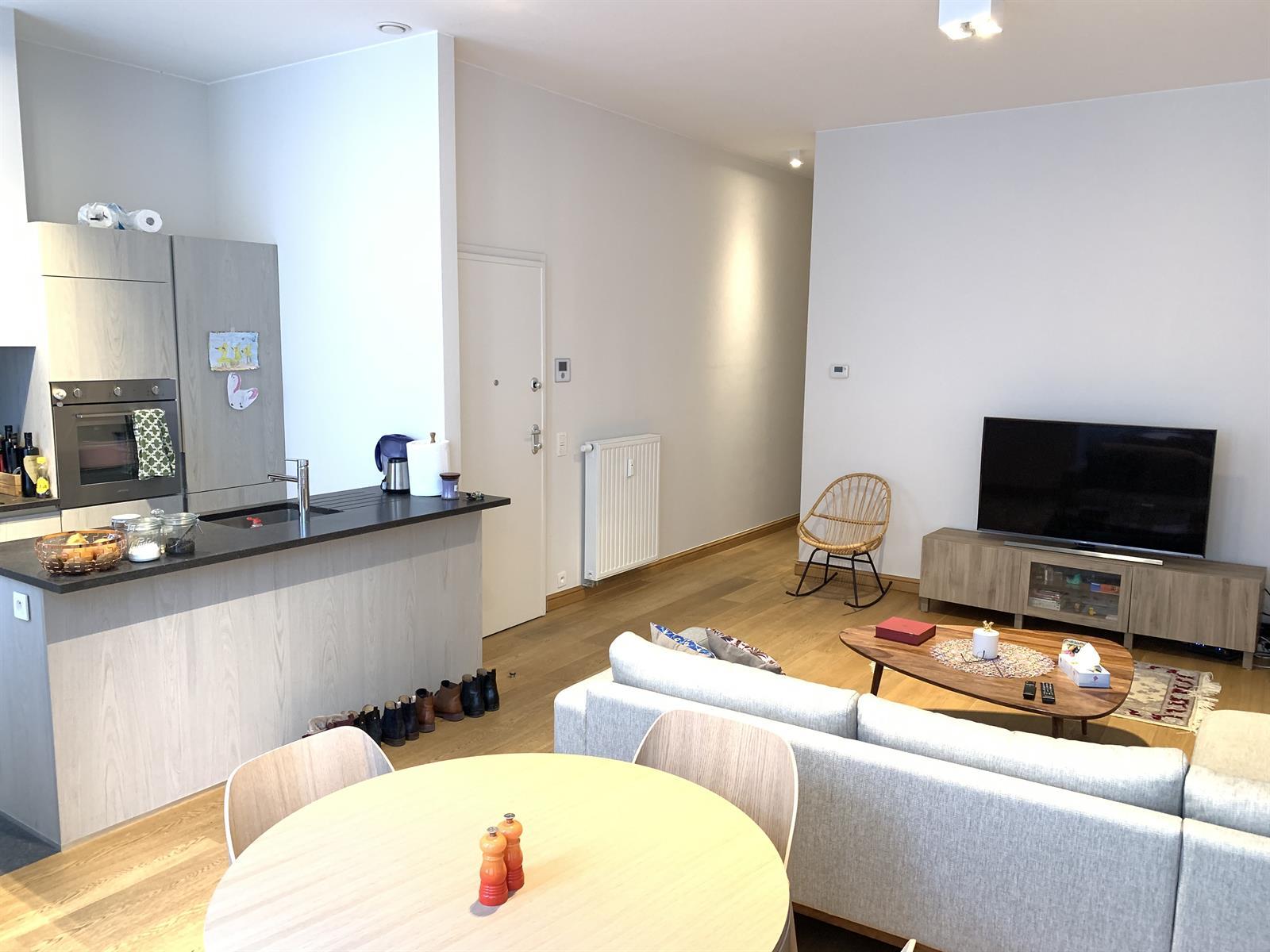 Exceptional apartment  - Bruxelles - #4094385-37