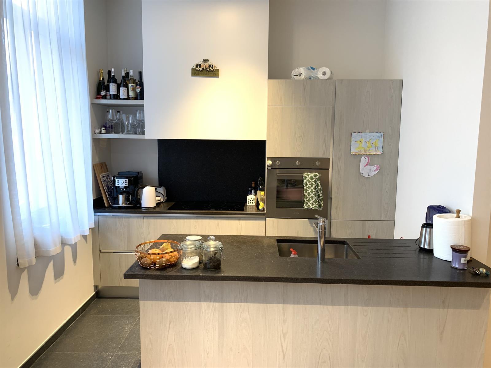 Exceptional apartment  - Bruxelles - #4094385-43