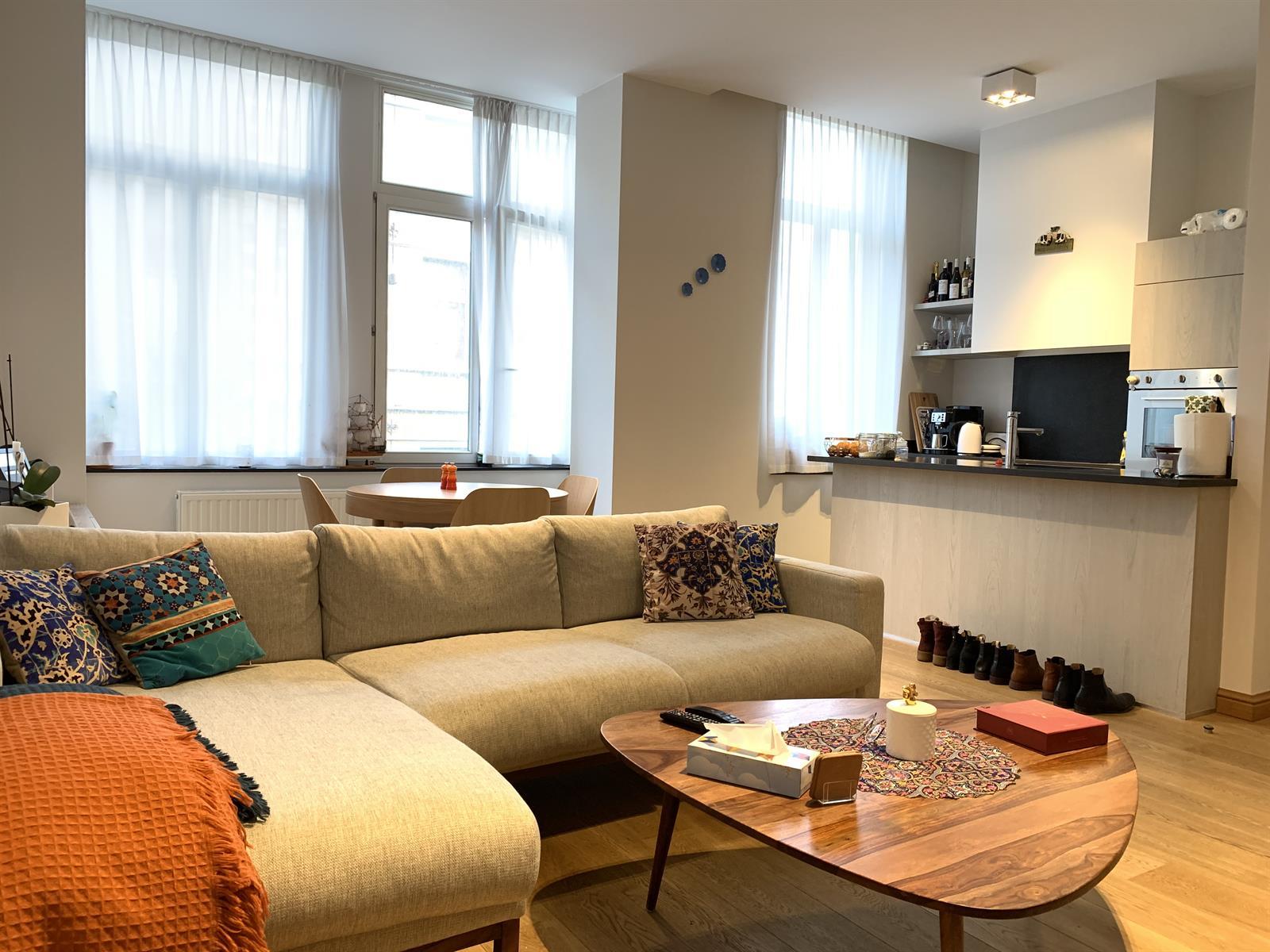 Exceptional apartment  - Bruxelles - #4094385-40