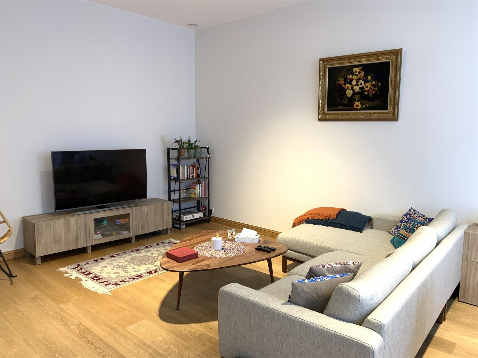 Exceptional apartment  - Bruxelles - #4094385-39