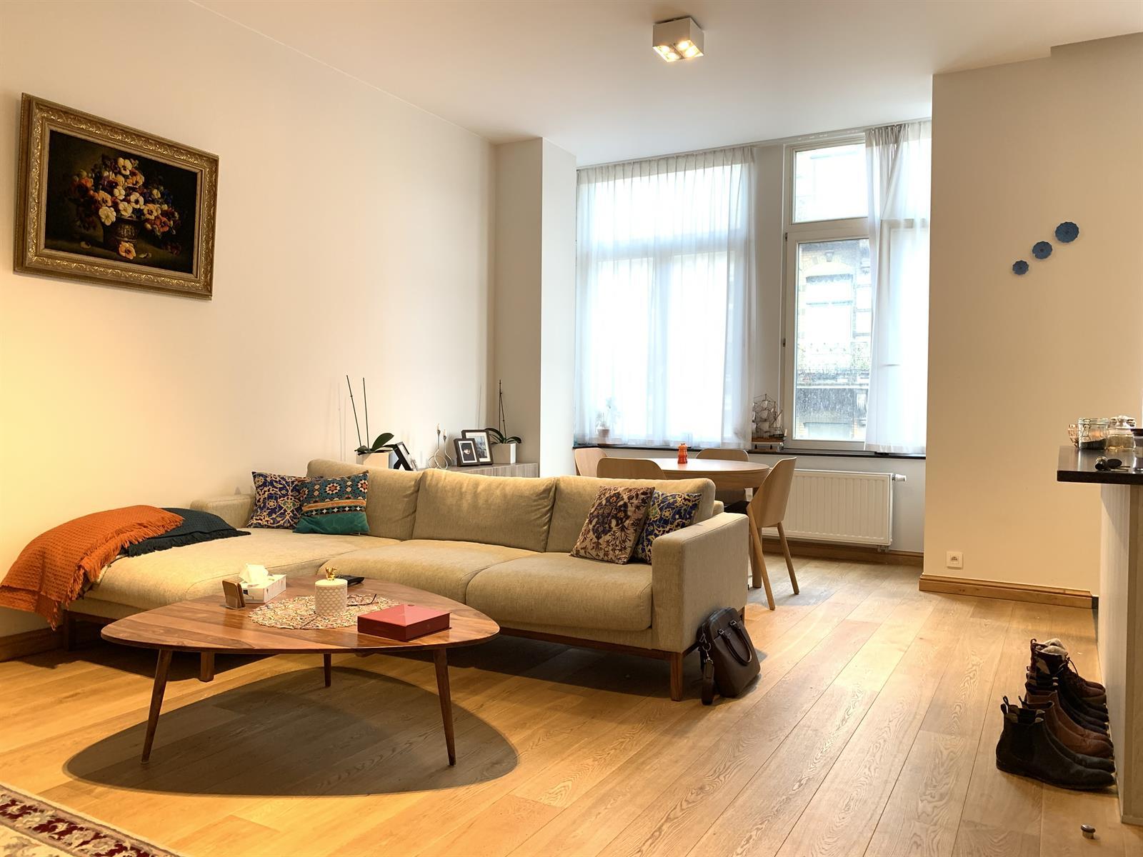 Exceptional apartment  - Bruxelles - #4094385-38
