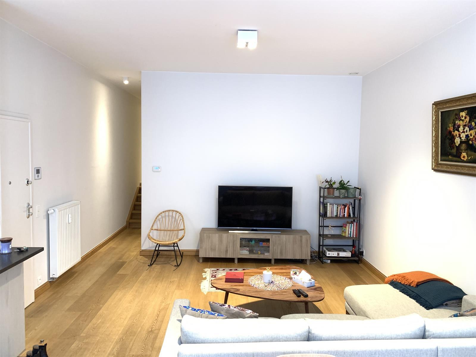 Exceptional apartment  - Bruxelles - #4094385-42