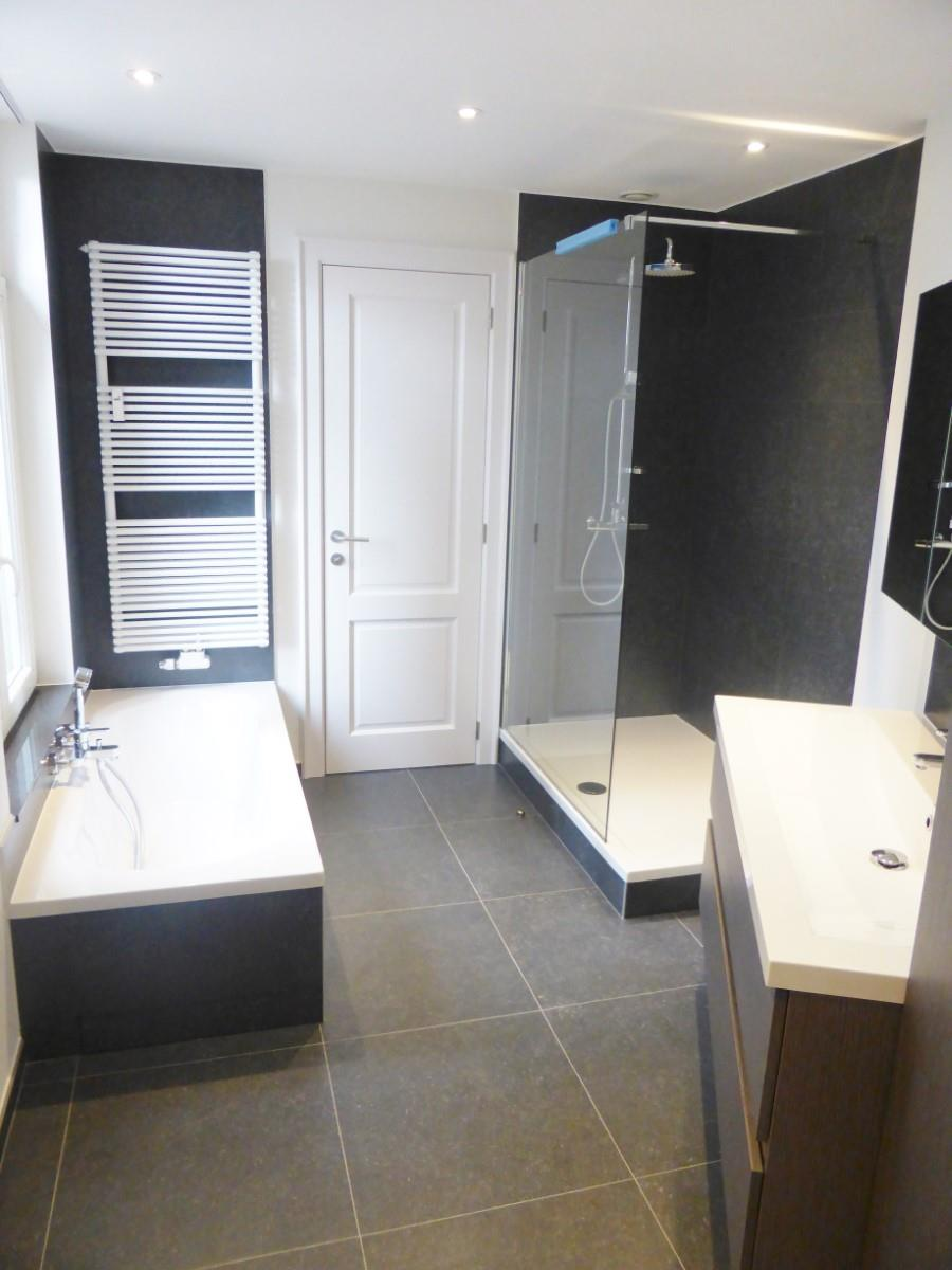 Exceptional apartment  - Bruxelles - #4094385-36