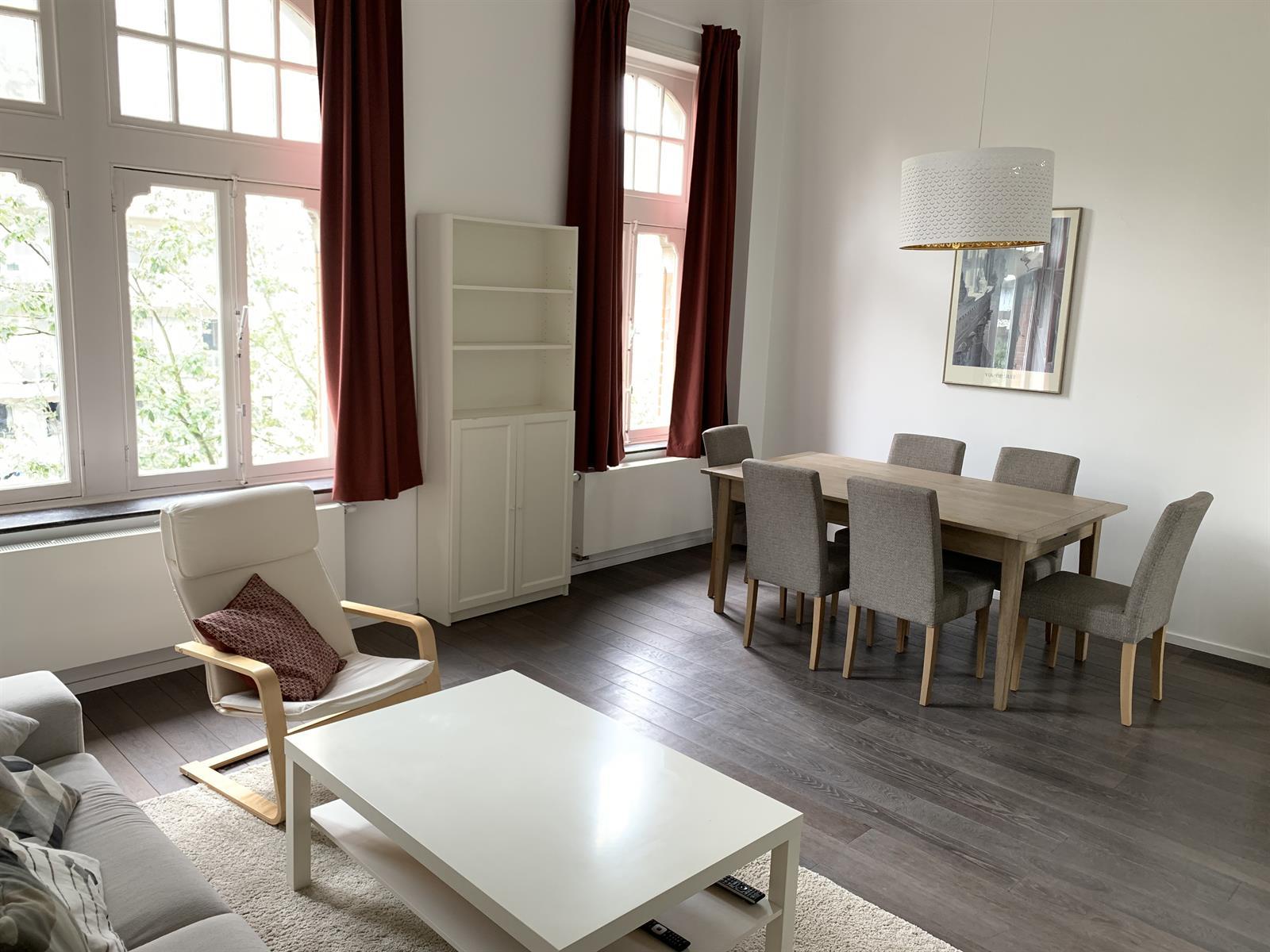Duplex - Etterbeek - #4102292-1