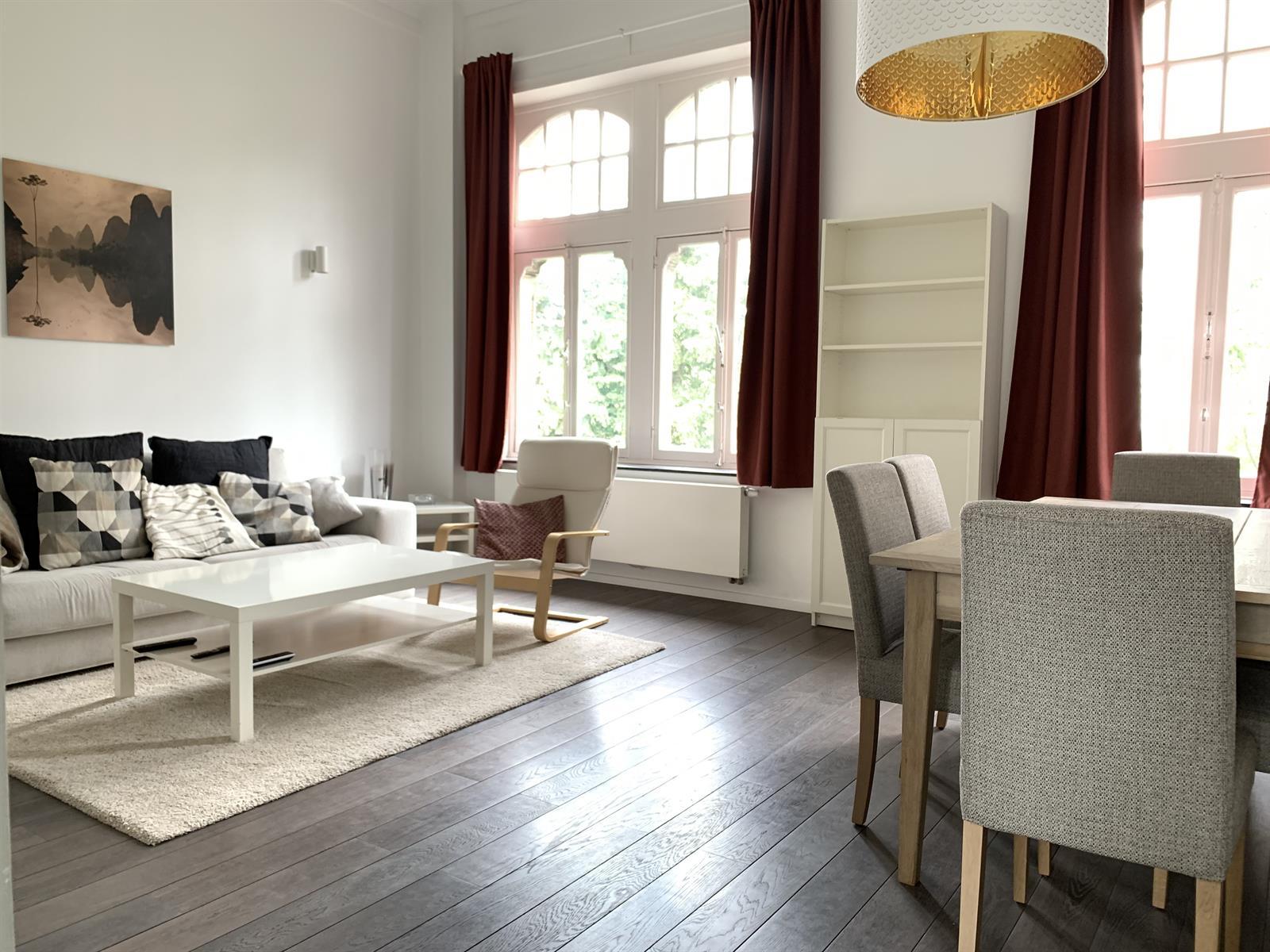 Duplex - Etterbeek - #4102292-0