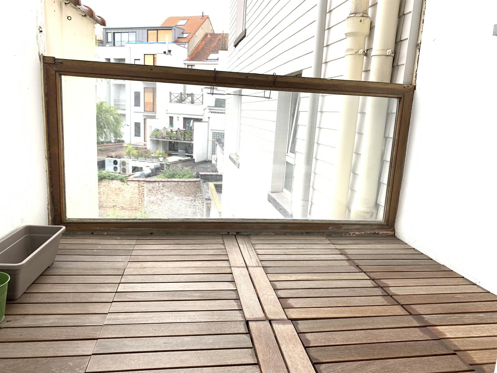 Duplex - Etterbeek - #4102292-6