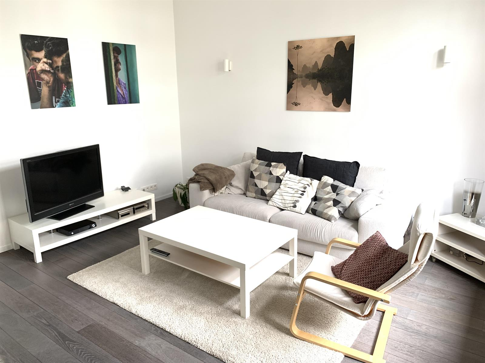 Duplex - Etterbeek - #4102292-4