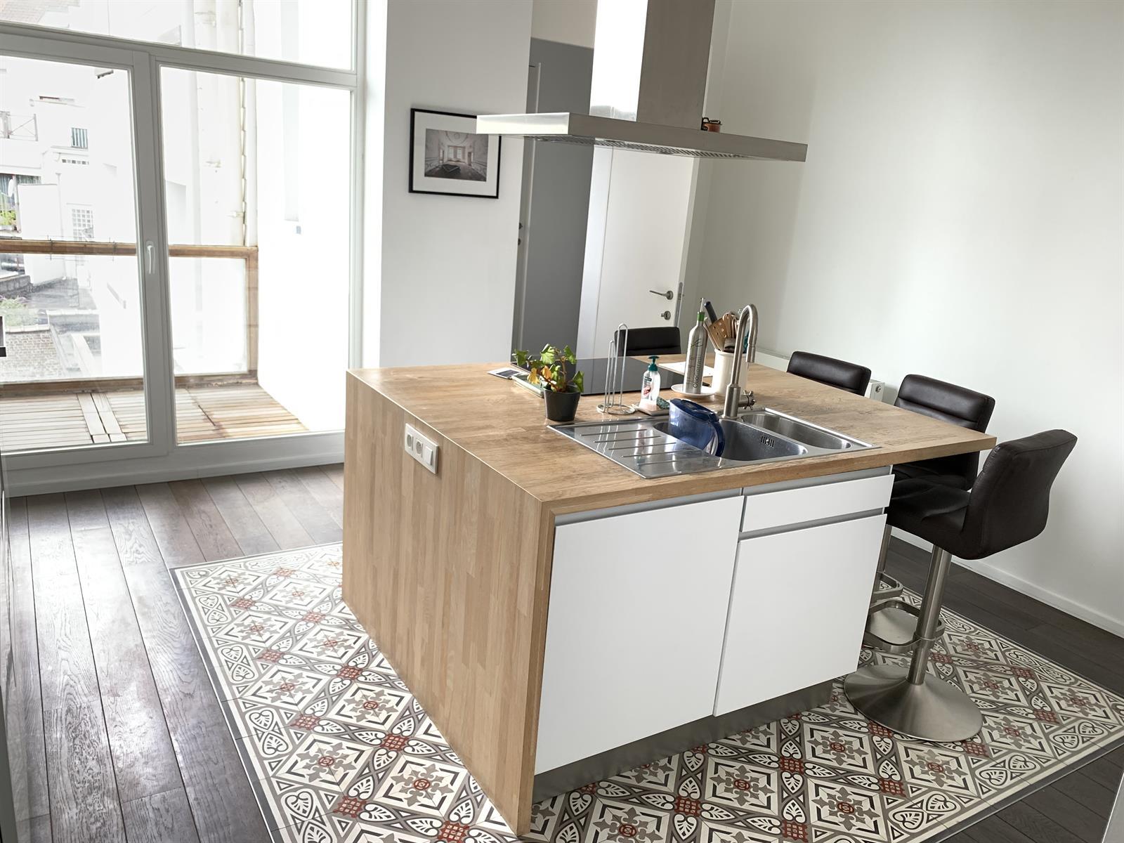 Duplex - Etterbeek - #4102292-5