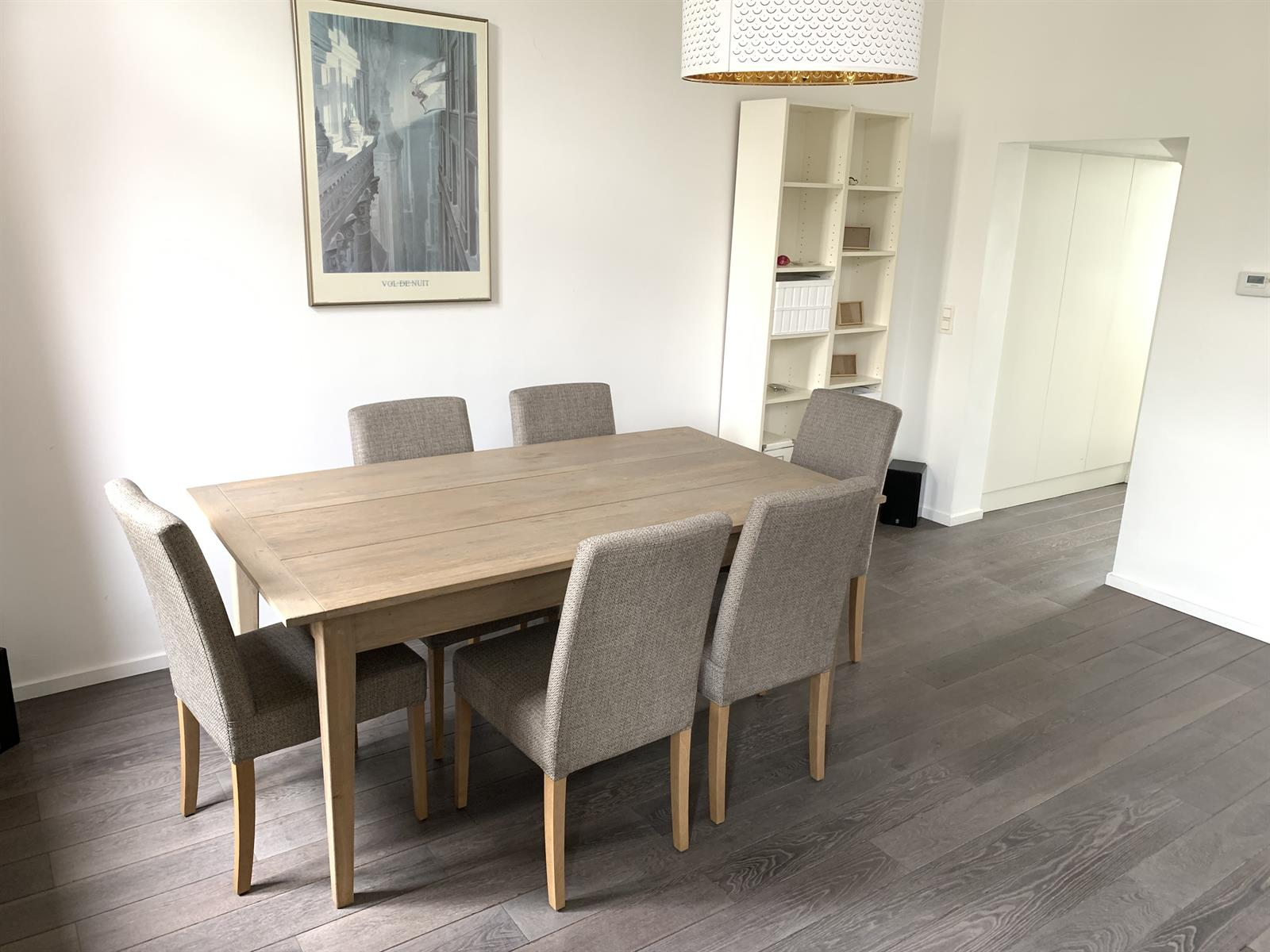 Duplex - Etterbeek - #4102292-3