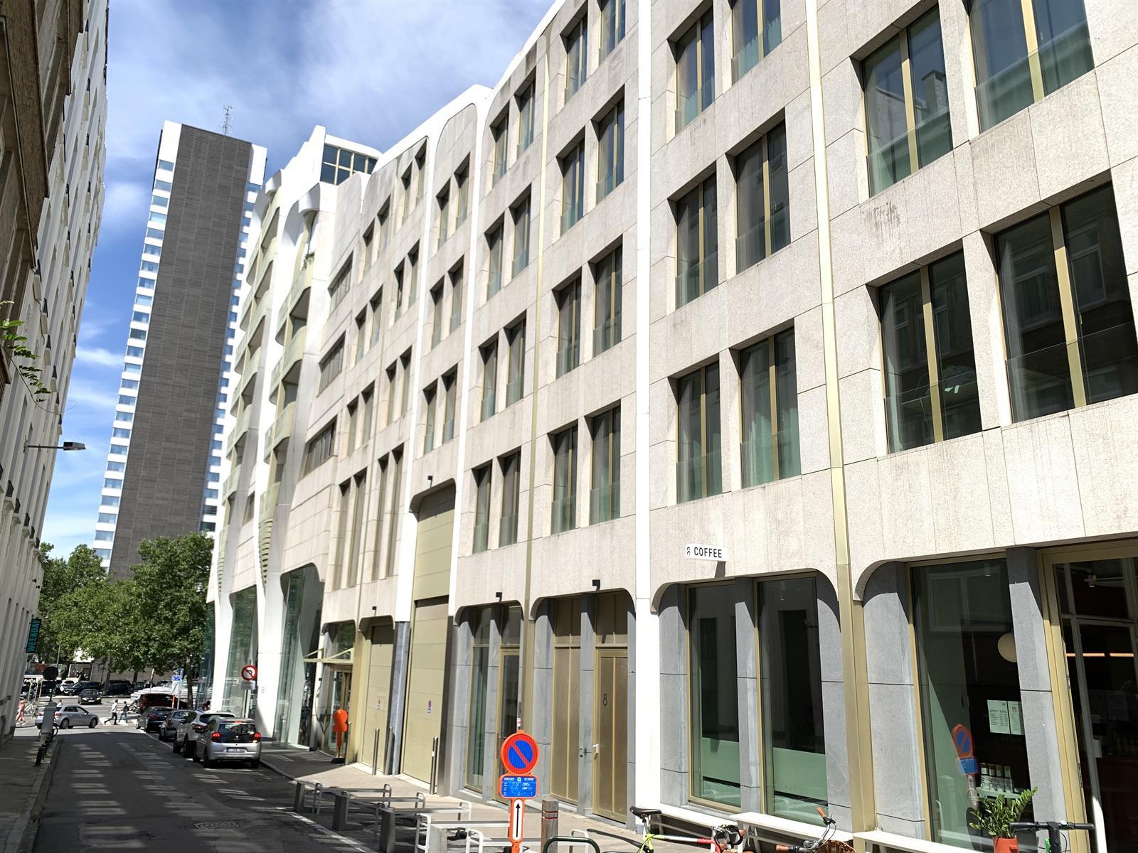 Penthouse - Ixelles - #4102325-16