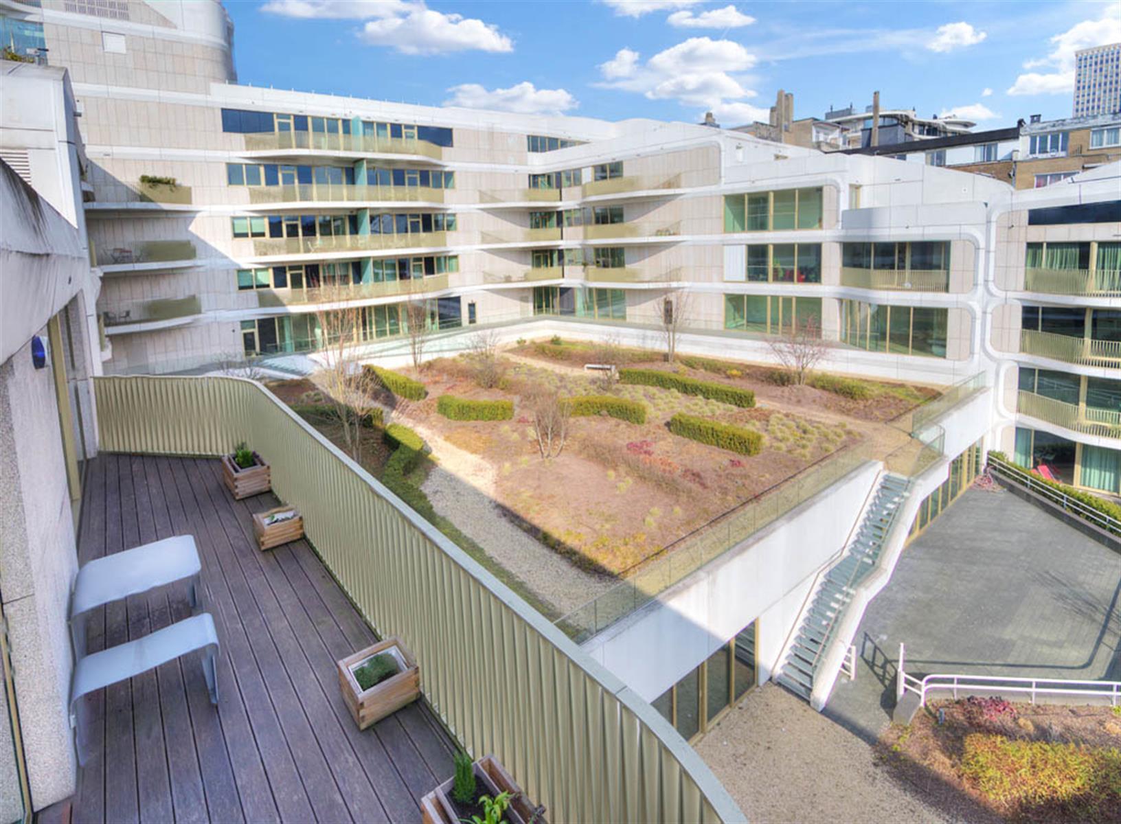 Penthouse - Ixelles - #4102325-2