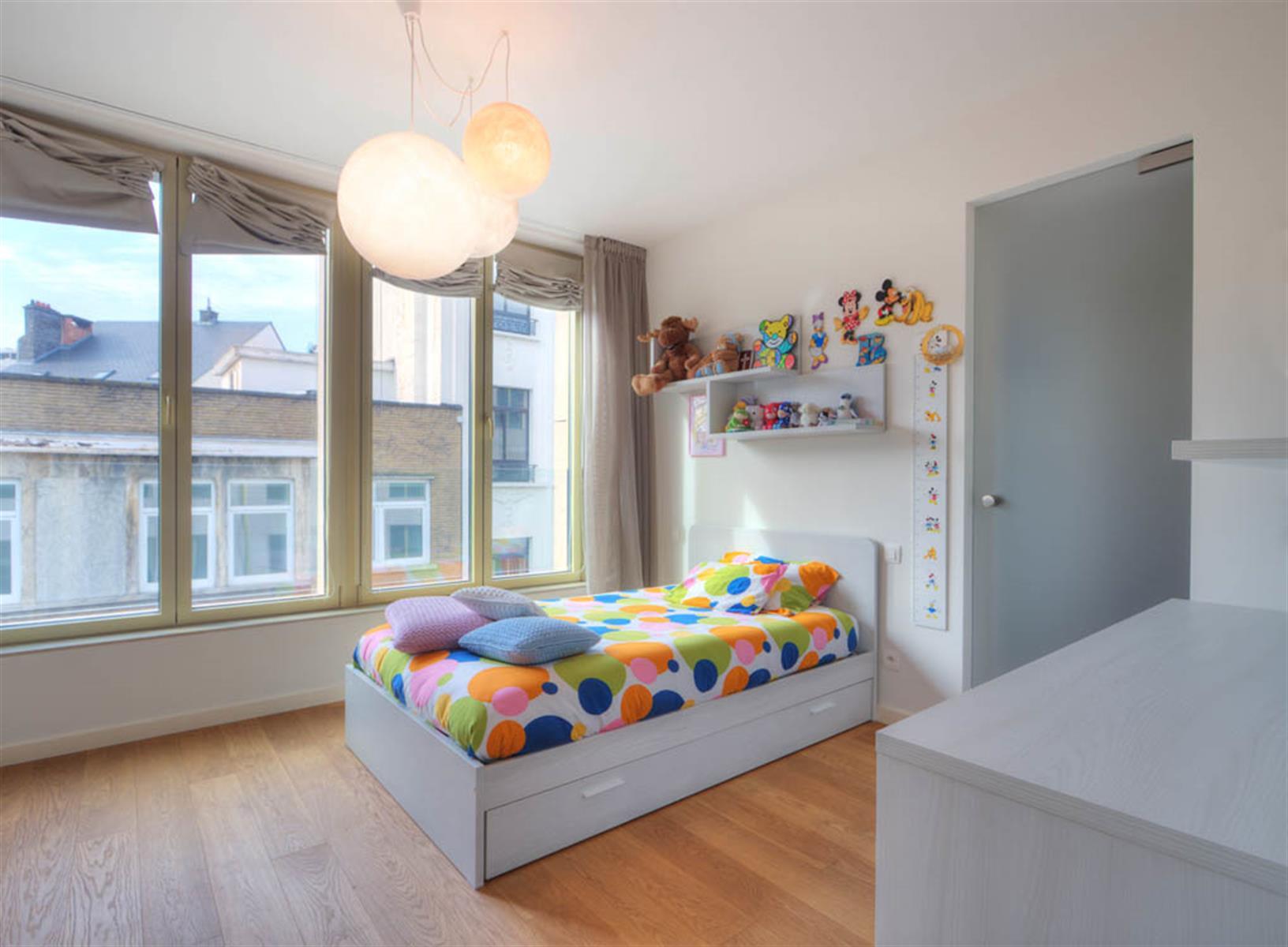 Penthouse - Ixelles - #4102325-8