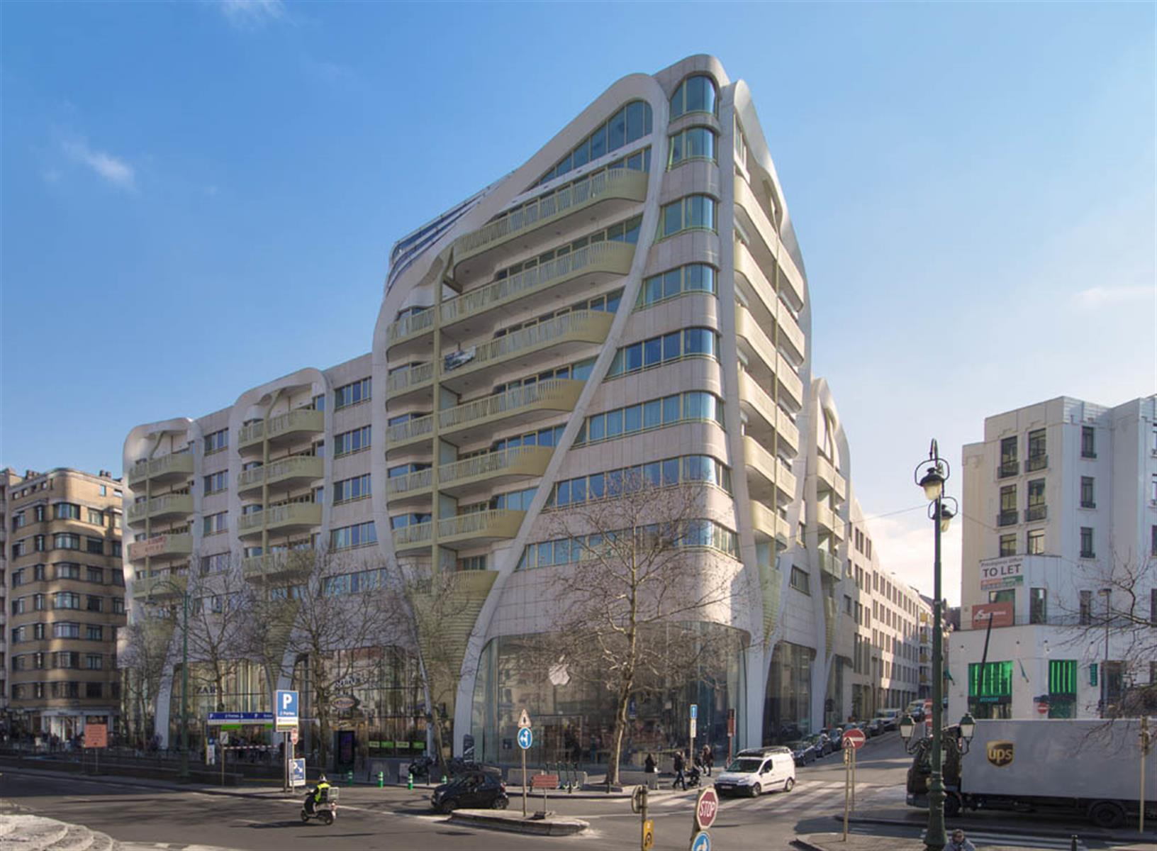 Penthouse - Ixelles - #4102325-15
