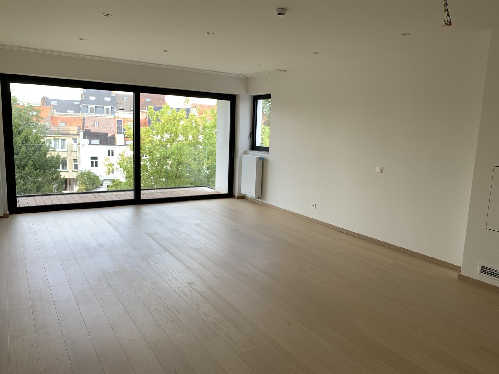 Exceptional apartment  - Ixelles - #4103323-1